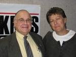 Rudy Jacobson & Tami Ellison