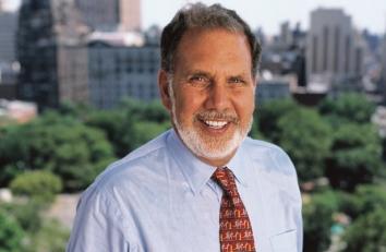 NYU President John Sexton  (Courtesy of NYU Photo Bureau via Forbes)