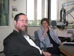 Michael and Marcy Schreiber - Radio Chavura