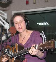 Julie Geller Guitar