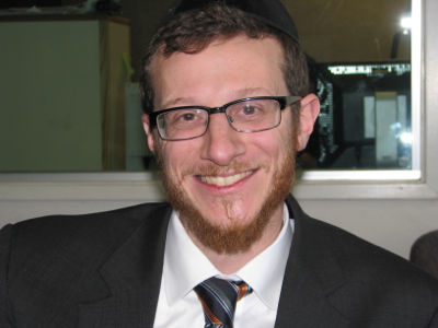 Rabbi Zev Pomeranz - Radio Chavura