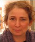 Deborah Howard