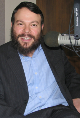 Rabbi Levi Brackman