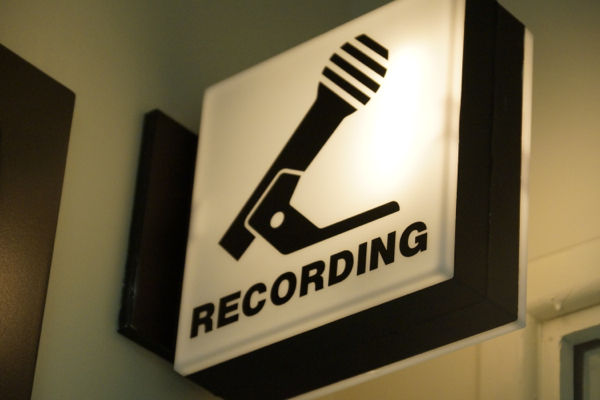 Coming Soon _ Recording