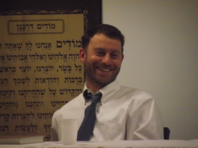 Rabbi Daniel Alter
