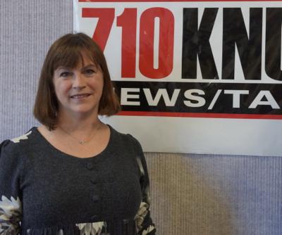 Kelli Theis - Hillel of Colorado