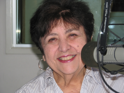 Miriam Hoffman - Radio Chavura