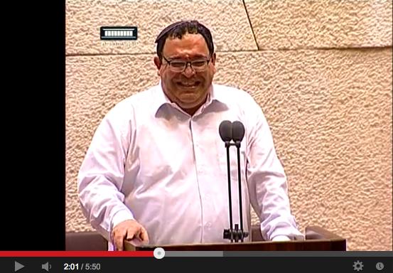Rabbi Shai Piron - YouTube