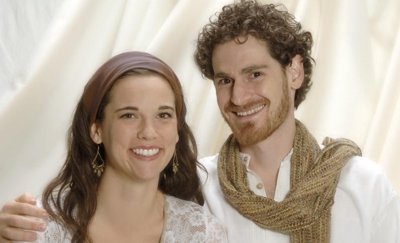 Danya and Eyal
