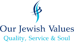 Our Jewish Values