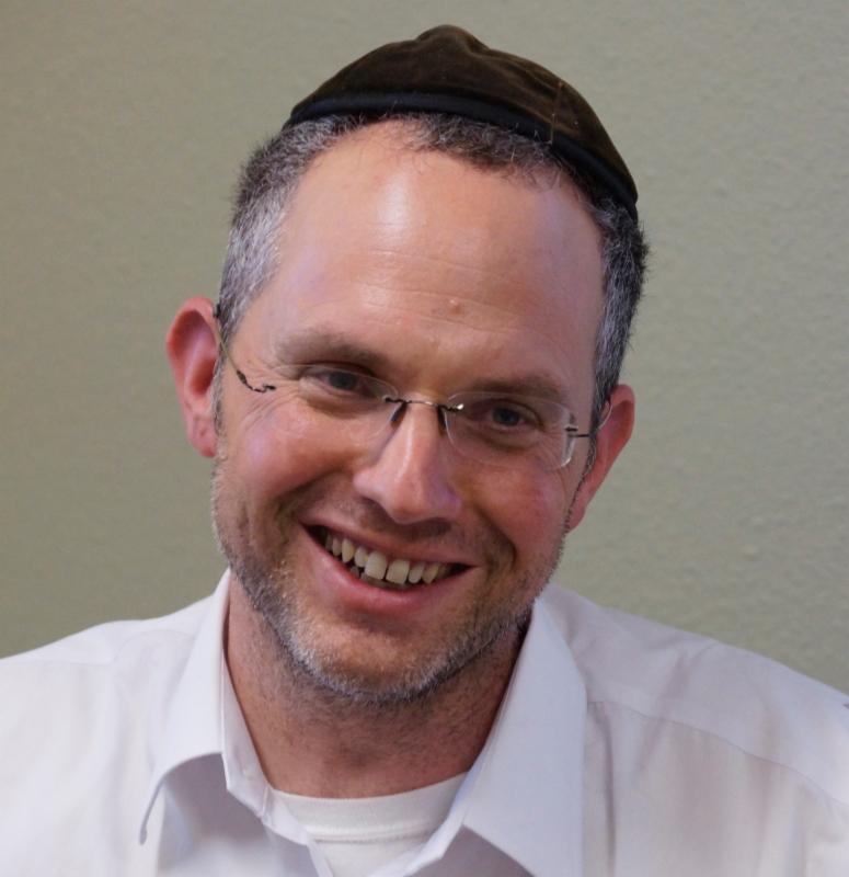 Rabbi Rapp HS