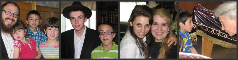 Chabad Collage
