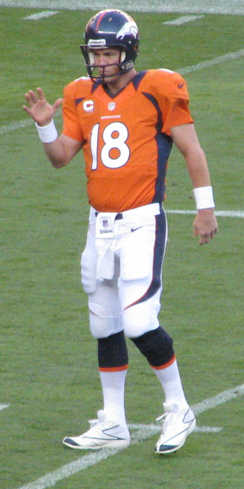 Peyton Manning could have been with the Atlanta Broncos