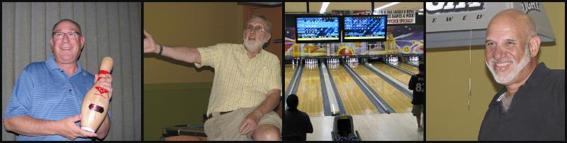 Denver Jewish Bowling