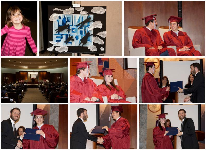 DAT Graduation