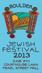 Boulder Jewish Festival