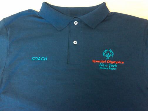 coach polo