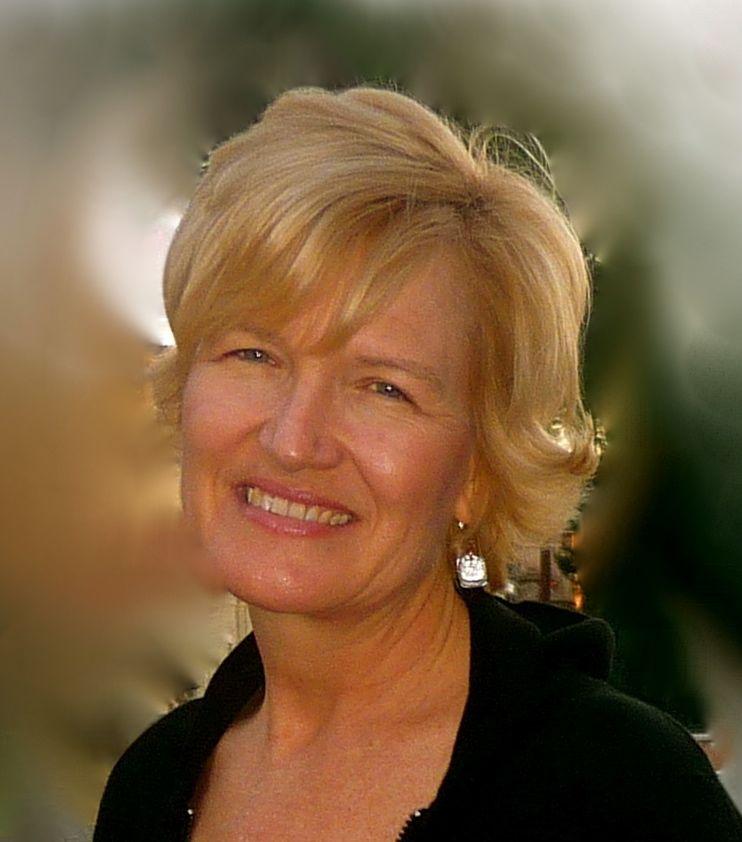 Susanna Warren 2013