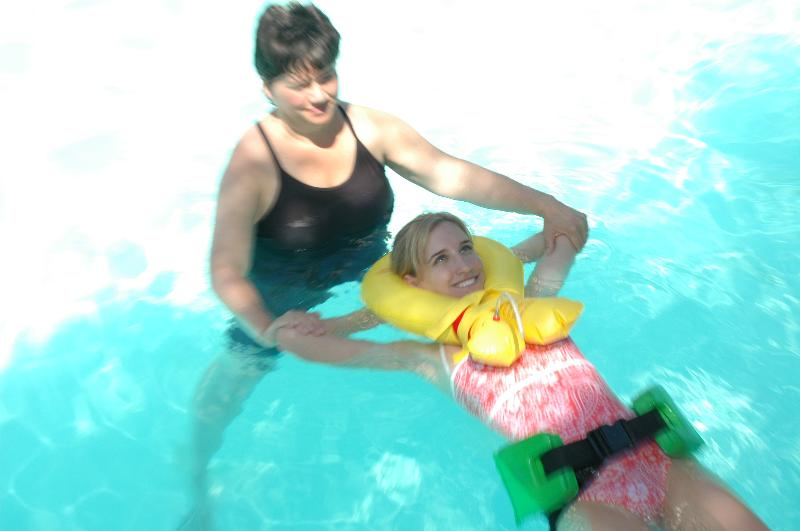 aquatic therapy classes