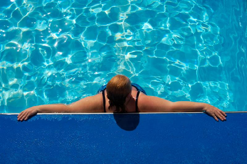 aquatic balance training