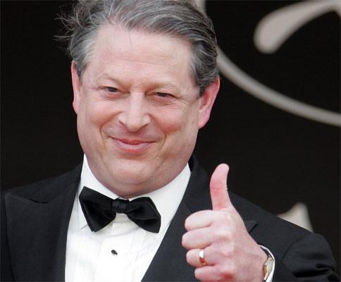 Al Gore & Internet