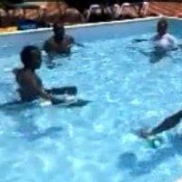 aswan aquatic fitness barbados
