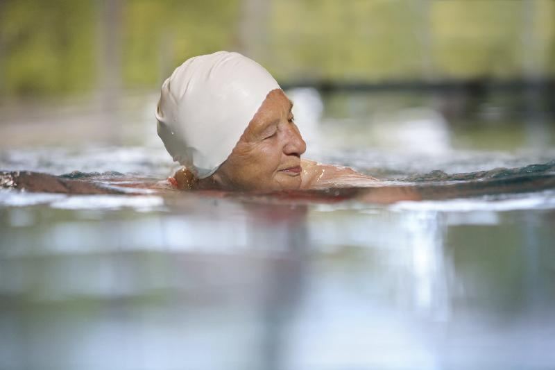 For the world's largest clearinghouse of aquatic therapy information, log onto www.aquaticnet.com