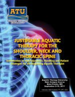 aquatic therapy for the shoulder