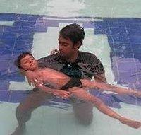 india aquatic therapy