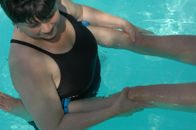 aquatic therapy forms