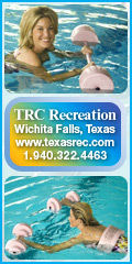 texas recreation banner