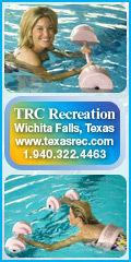 texas recreation banner
