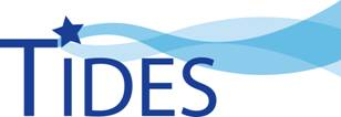 TIDES Logo