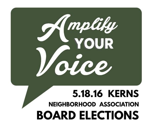Kerns Elections