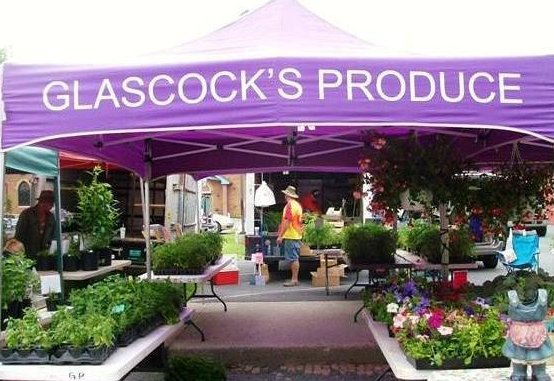 Glaslock Produce