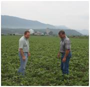 Nutrient Management Planners