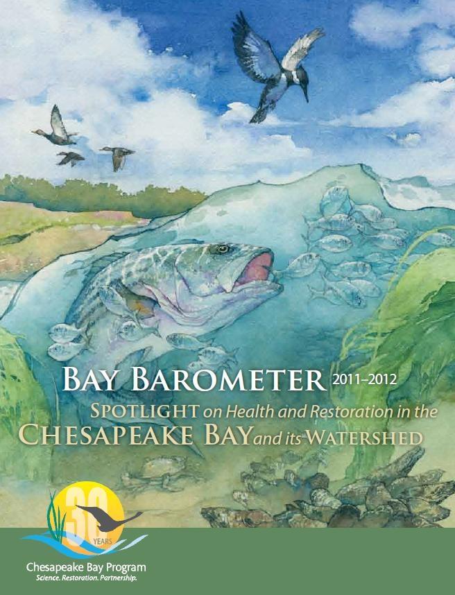 The Bay Barometer Publication