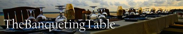 Table in Sky