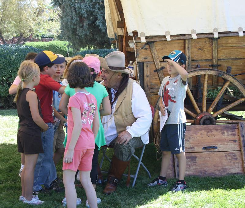 Don't Miss Highlands Ranch Days At The Mansion