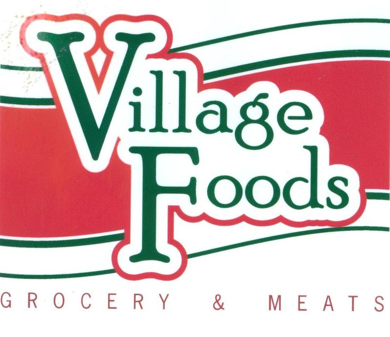 village foods logo