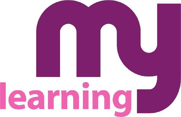 My Learning logo