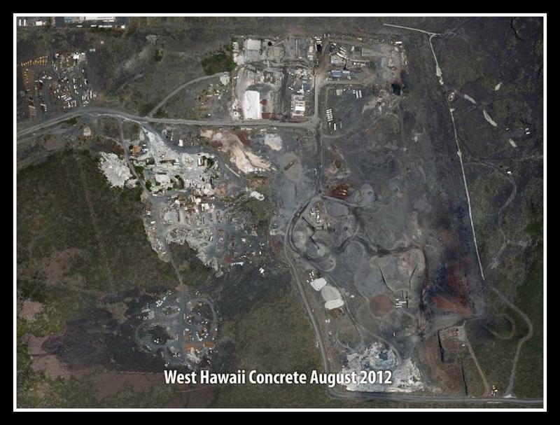 West Hi Concrete vert