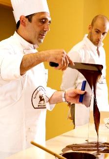 Italian Chocolate Master