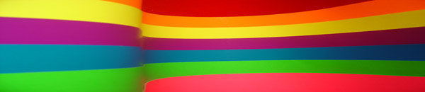 color ribbons