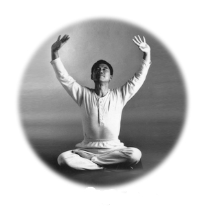 Qigong master