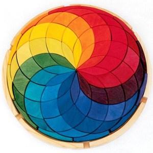colro wheel