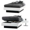 bed strage