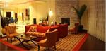 Viana hotel lobby