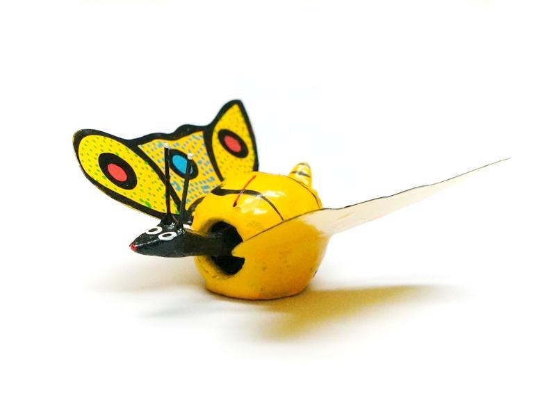 scr butterfly