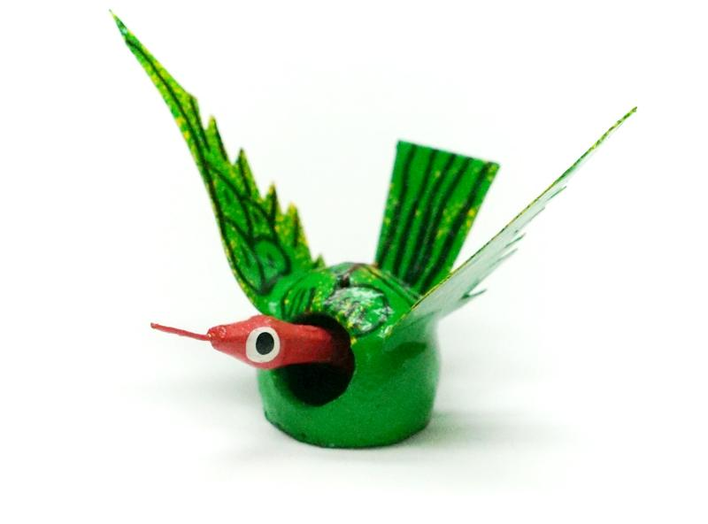 scr hummingbird